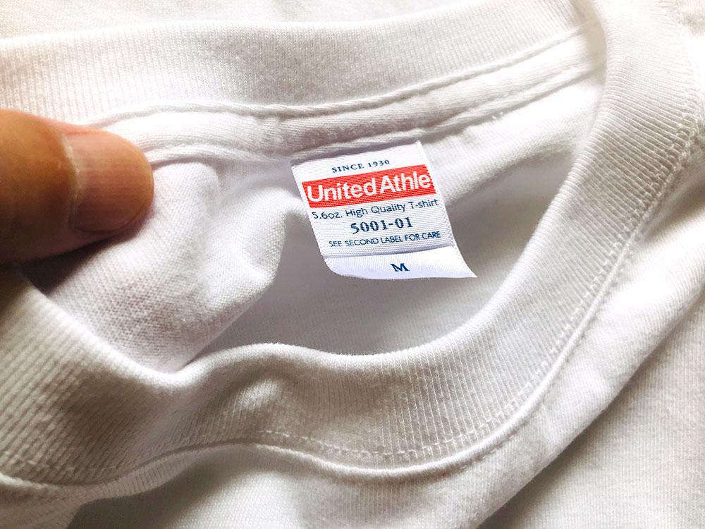 おすすめ!おしゃれなオリジナルTシャツが1枚から作れるPrintful(プリントフル)
