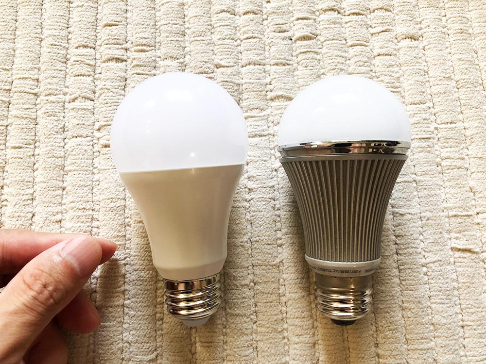 LED電球 E26【調光調色タイプ】リモコンも使いやすい