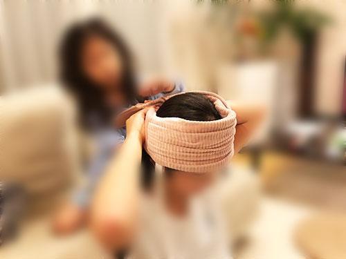 自宅でお勧め【コスパ良!!】頭皮マッサージ器で顔のたるみや血行を改善しよう!