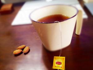糖質制限ダイエット飲み物(無糖紅茶)