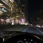 最近は怒涛の打合せラッシュ。只今2/13(月)夜20時半。車内で30分のみの打合せin飯田橋。