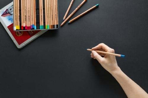 差がつく独学デザイン勉強法【知っておくべき】5つの秘訣はこれ