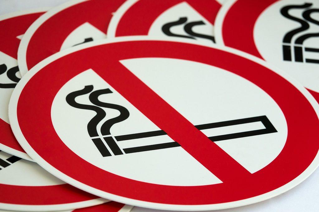 禁煙成功のコツ 私はこの方法でタバコを自力でやめました。