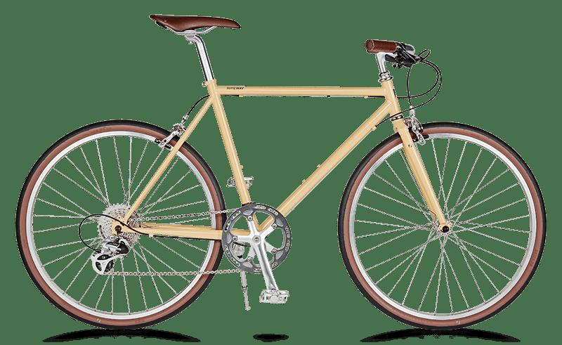 クロスバイクおすすめ スポーツバイク『最初の一台を買うなら』使いやすさで選ぼう!